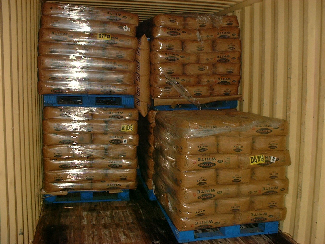 Heavy Duty Dunnage Bags Manufacturer Shipping Airbags